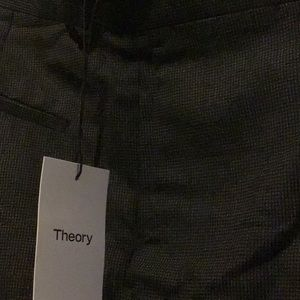 Theory dress pants for men